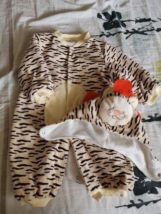 小獅王 6M寶寶套裝