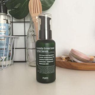 Purito Greentea Serum