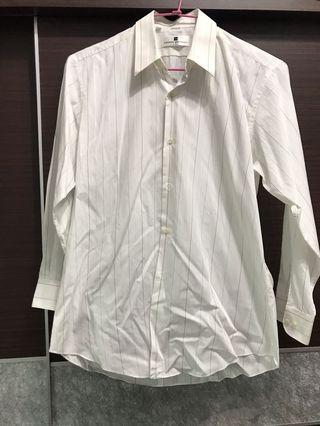 #五折清衣櫃-Pierre Balmain襯衫