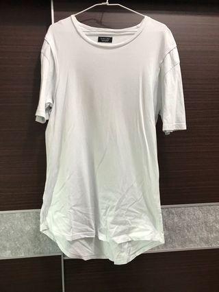 #五折清衣櫃 Zara長版上衣