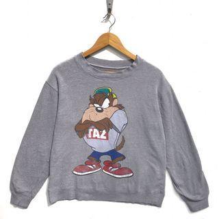 Tazmania sweatshirt