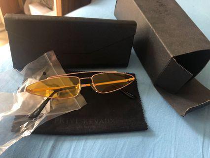 Prive Revaux: The Milan Sunglasses