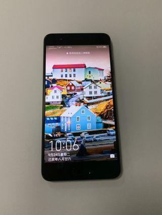 Huawei P10 plus 6G/128G (black)