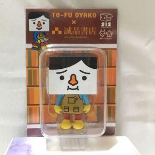 豆腐人 X 誠品書店