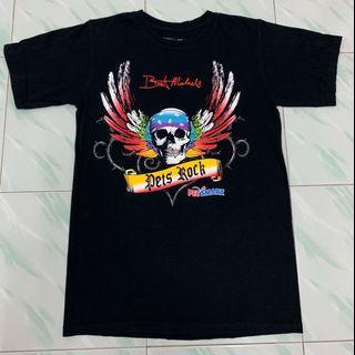 T-shirt Pet Rock Size S