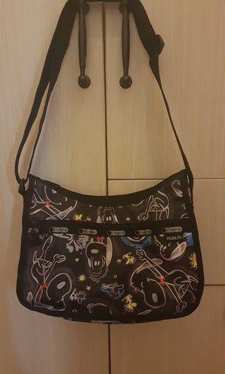 LeSportsac xx Peanuts Bag (Original)