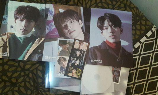 day6 album moonrise full set