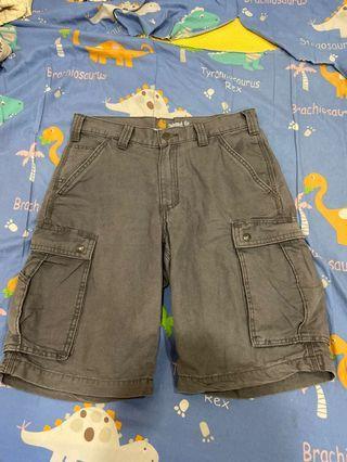 Carhartt短褲