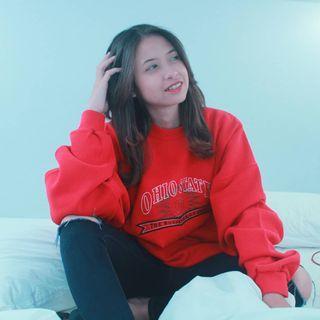 Sweater wanita original