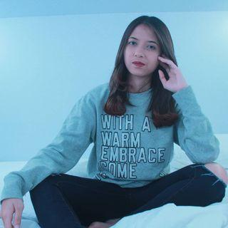 Sweater uniqlo original