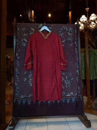Baju kurung by dian pelangi