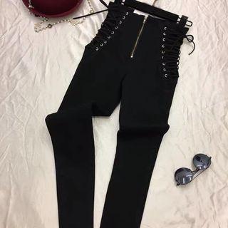 Black Long Pant (S-M size)