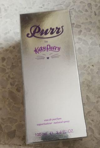 Purr by Katy Perry (Original and unopened)