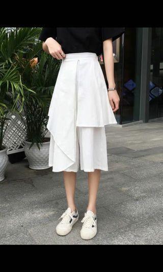 Korean style pants