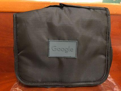 Google旅行收納袋