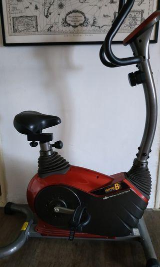Exercise bike basikal senaman