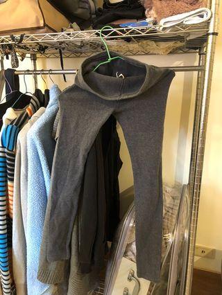 #5折清衣櫃-韓國製冬天內搭褲