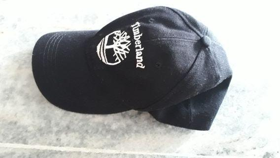 Cap by Timberland