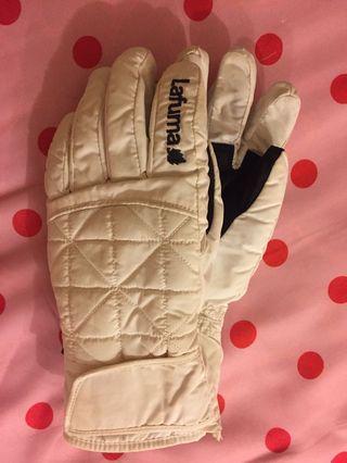 Lafuma滑雪手套、保暖手套