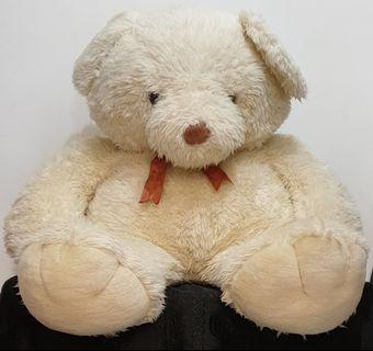【出清】可愛絨毛超大白熊
