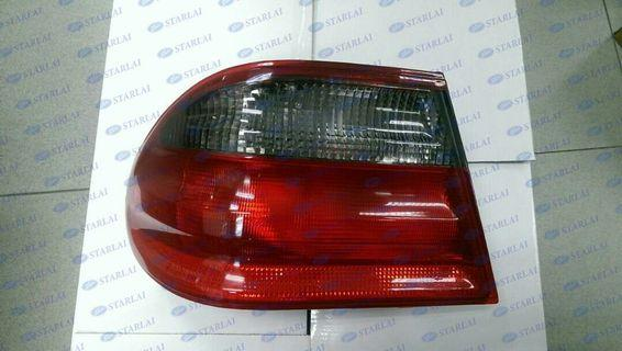 MB210 Tail Lamp