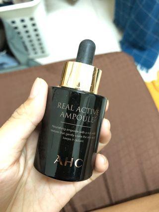 [二手]AHC小黑瓶