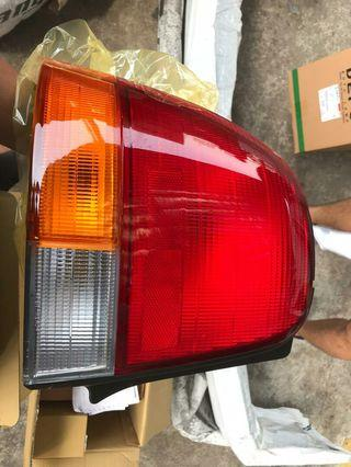 Honda SX8 Tail Lamp
