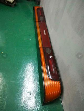 Cefiro Tail Lamp Set
