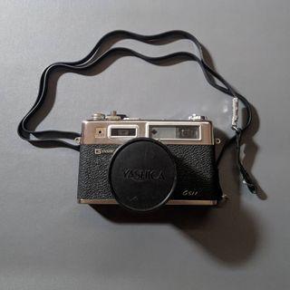 Kamera Analog Yashica Electro35GSN