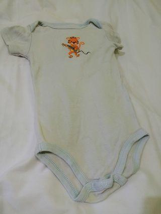 Baby rompers free bedung instant