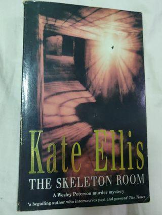 Novel - The skeleton Key