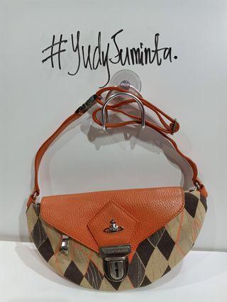 Vivienne Westwood waistbag
