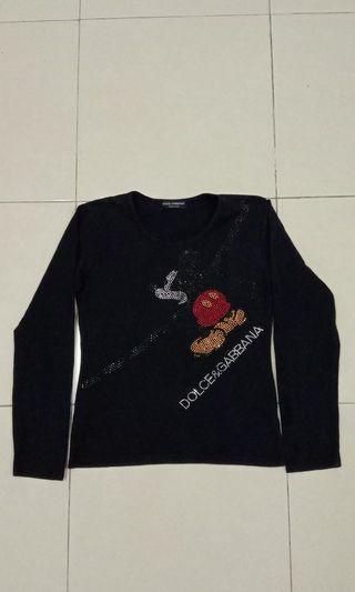 Dolce & Gabbana X Mickey