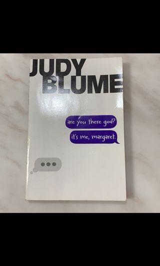 JUDY BLUME 可議價