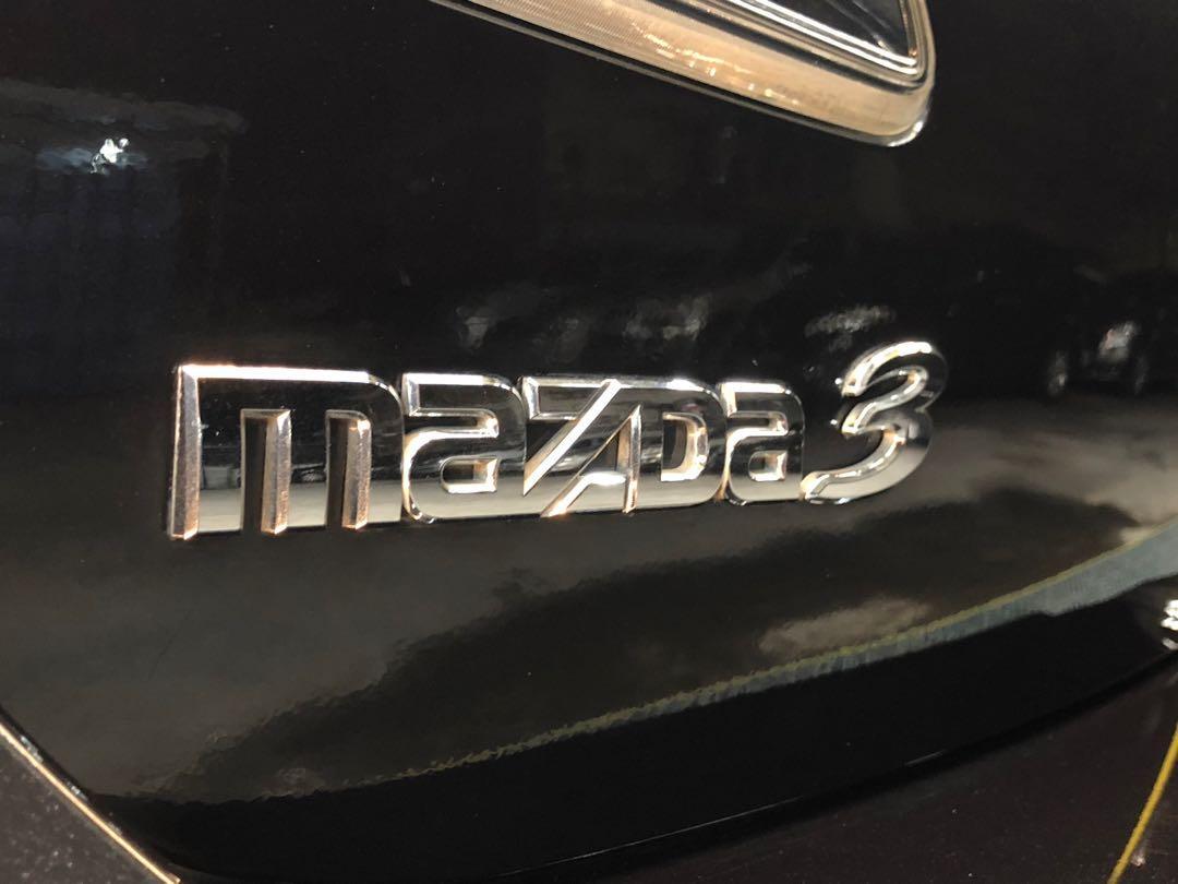 2011年 馬自達3 Mazda 3  1.6 高雄二手車 五門車 小車
