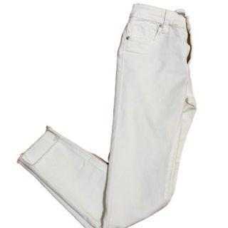 Truda Moda 全新 純白牛仔褲 28腰 可議價