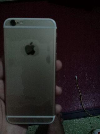 Iphone 6, BU