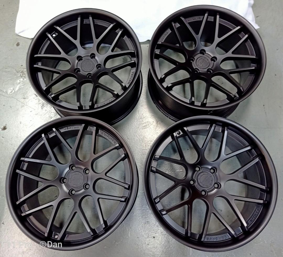 20'' Vertini used rim for AUDI A6 A7 Mercedes
