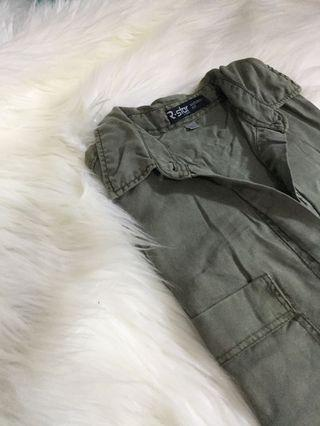 Army Shirt by RA Jeans