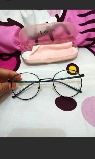 Kacamata Minus 0,75 by Vasckashop