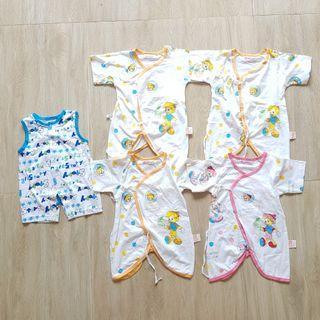 JUMPSUIT/ONESIE BABY