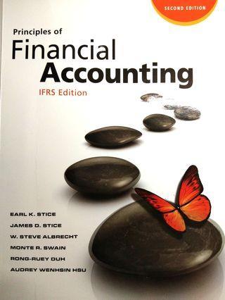 會計學 financial accounting
