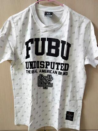 Fubu Shirt for Men size S