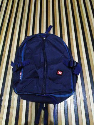 Diesel Crossbody backpack