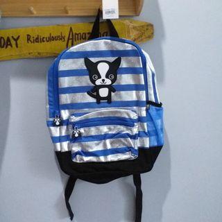 Tas Sekolah /tas ransel / backpack cotton on