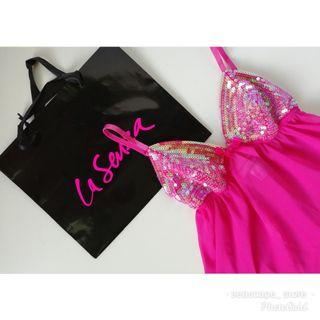 [New] La Senza Babydoll / Chemise lingerie Night Gown / Night wear