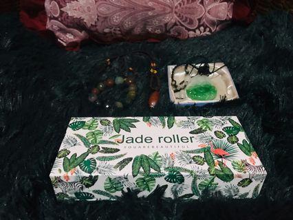 Authentic Jade Roller