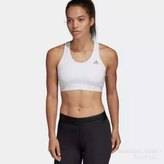 [New] Original Adidas Techfit Climalite Sports Bra