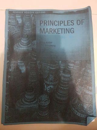 Principles of marketing Philip kotler copy complete manajemen pemasaran Pearson