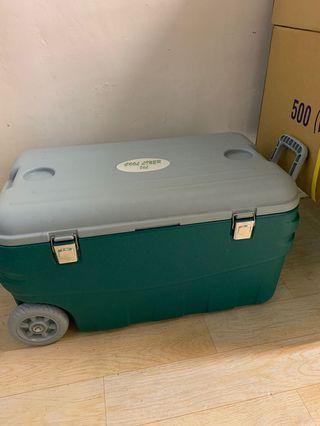 80L 保冰箱 冰桶 攜帶型冰箱